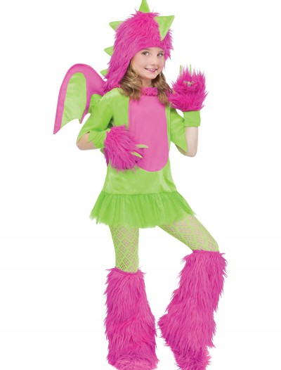 Darlin' Dragon Child Costume buy now