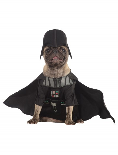 Darth Vader Pet Costume buy now
