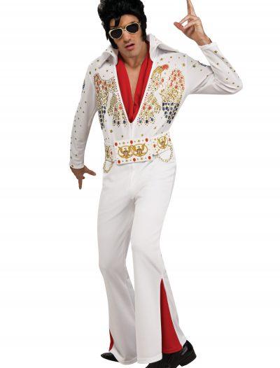 Deluxe Adult Elvis Costume buy now
