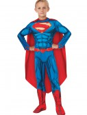 Deluxe Child Superman Costume buy now