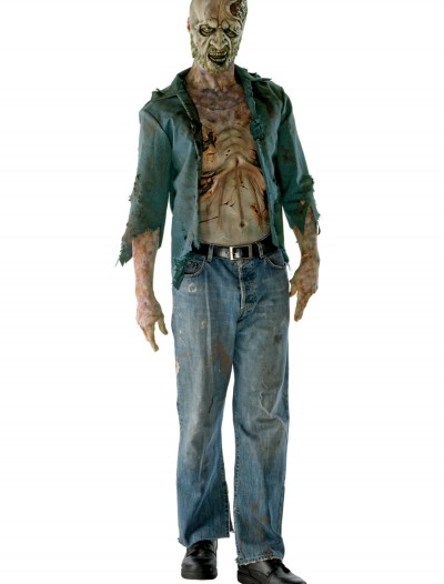 Deluxe Decomposed Zombie Costume buy now