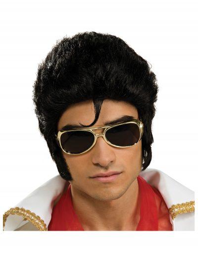 Deluxe Elvis Wig buy now
