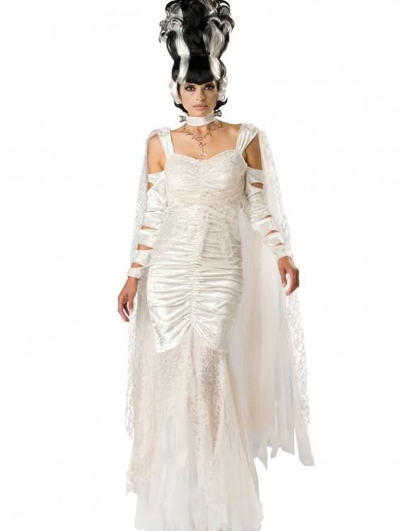 Deluxe Monster Bride Costume buy now