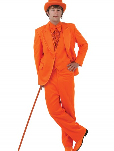 Deluxe Orange Tuxedo buy now