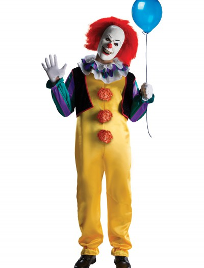 Deluxe Pennywise Costume buy now