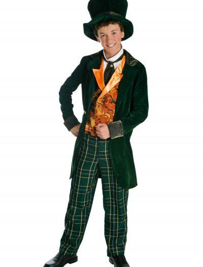 Deluxe Teen Mad Hatter Costume buy now