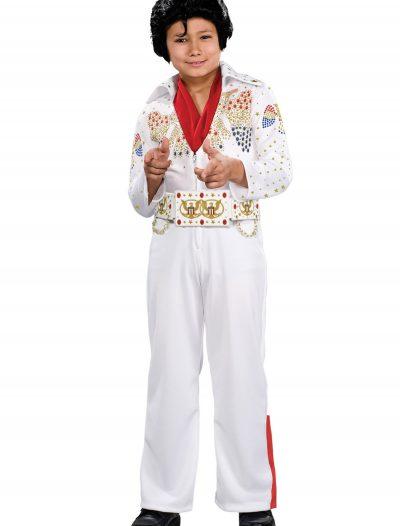 Deluxe Toddler Elvis Costume buy now