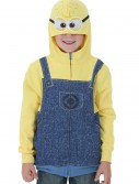 Despicable Me Minion Costume Hoodie buy now