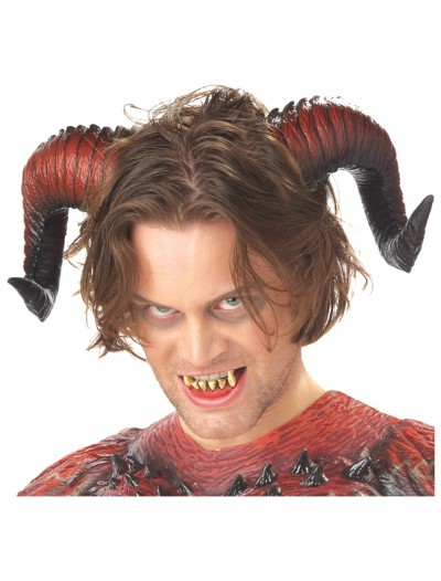 Devil Horns and Teeth buy now