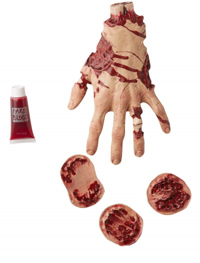Devoured Hand Pack buy now