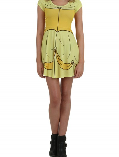 Disney I am Belle Skater Dress buy now