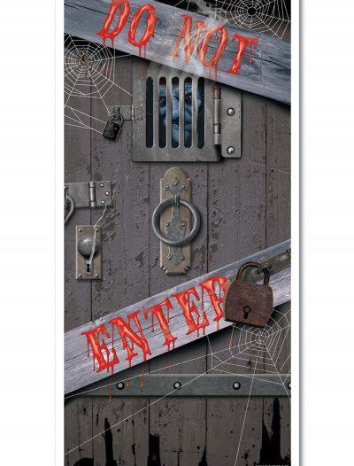 Do Not Enter Door Cover buy now
