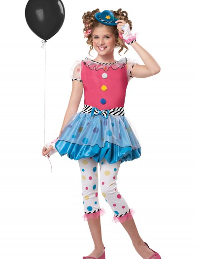 Dotsy Clown Costume buy now