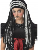 Dreadful Doll Wig buy now