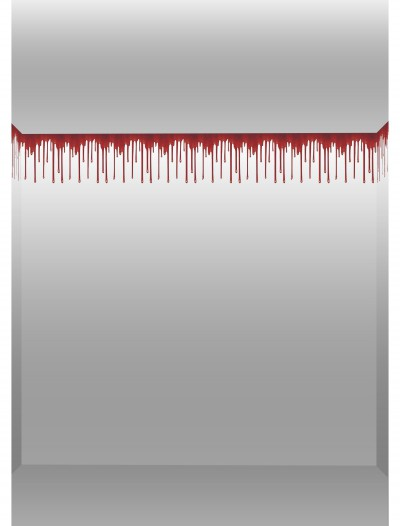 Dripping Blood Border Roll buy now