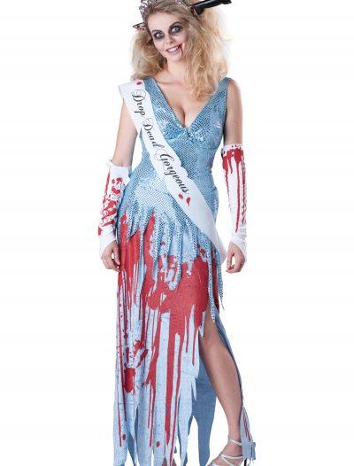 Drop Dead Prom Queen Costume buy now