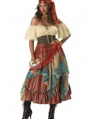 Elite Fortune Teller Costume buy now