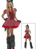 Exclusive Sexy Red Riding Wolf Costume buy now