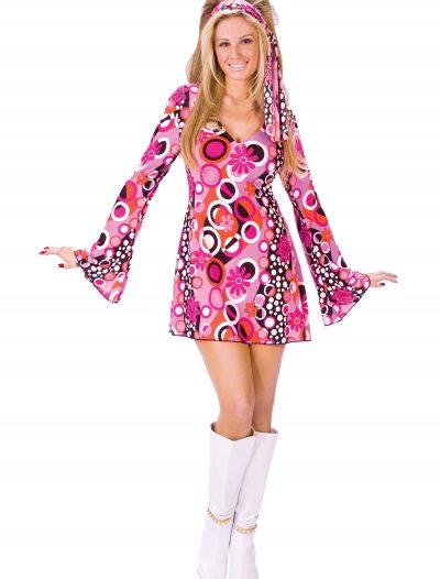 Feelin Groovy Disco Dress buy now