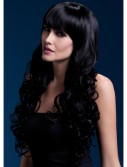 Styleable Fever Isabelle Black Wig buy now