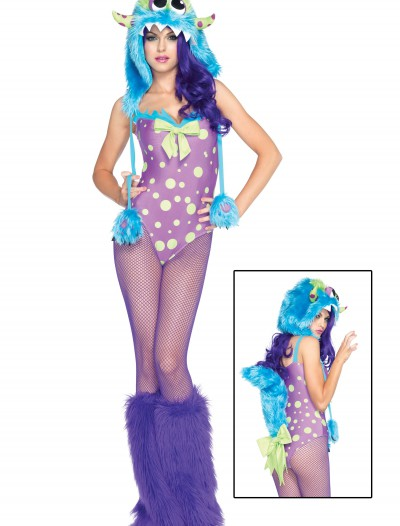 Flirty Gerty Monster Costume buy now