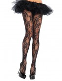 Floral Lace Pantyhose buy now