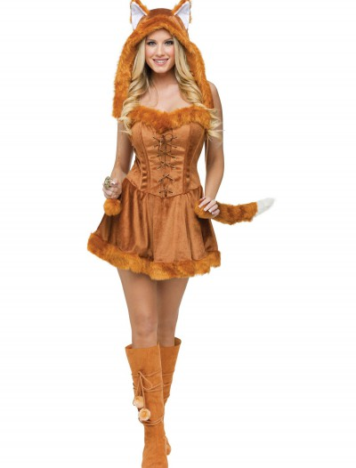 Foxy Lady Adult Costume buy now