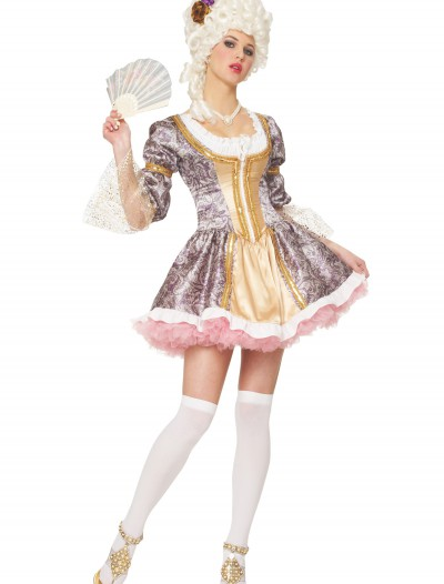 French Queen Costume buy now