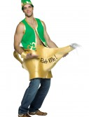 Genie and Magic Lamp Costume buy now