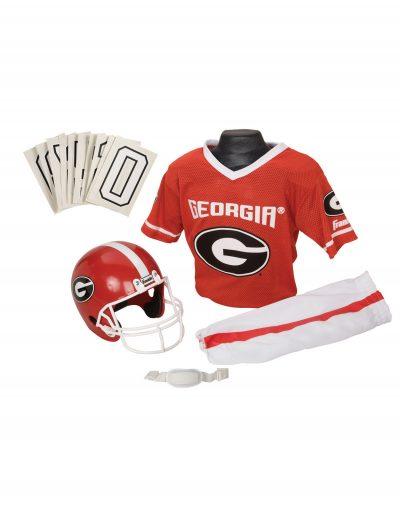 Georgia Bulldogs Child Uniform buy now