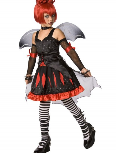 Girls Batty Princess Costume buy now