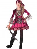Girls First Mate Pirate Costume buy now