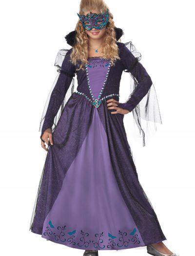Girls Masquerade Costume buy now
