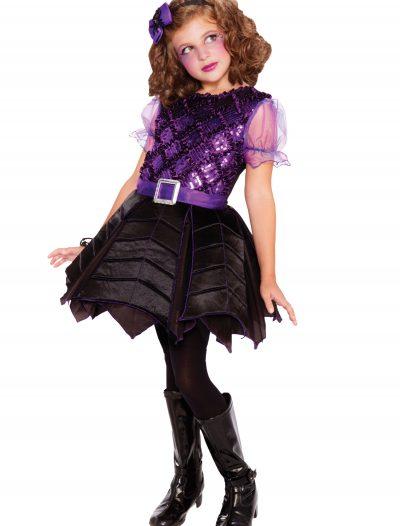 Girls Spiderella Costume buy now