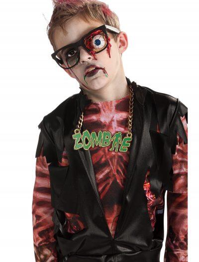 Glasses w/ Eyeball Prosthetic buy now