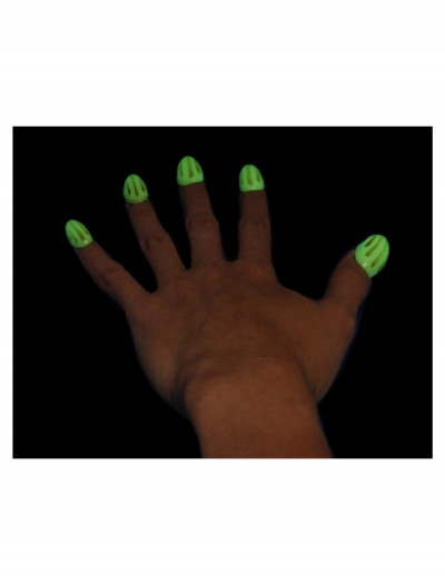 Glow in the Dark Claws buy now
