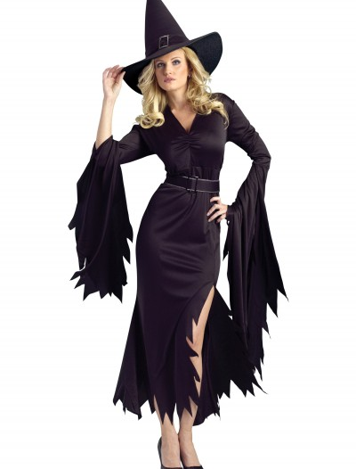 Gothic Witch Costume buy now