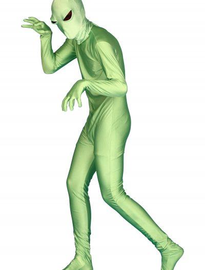 Green Alien Skin Suit buy now