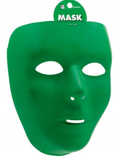 Green Full Face Mask buy now