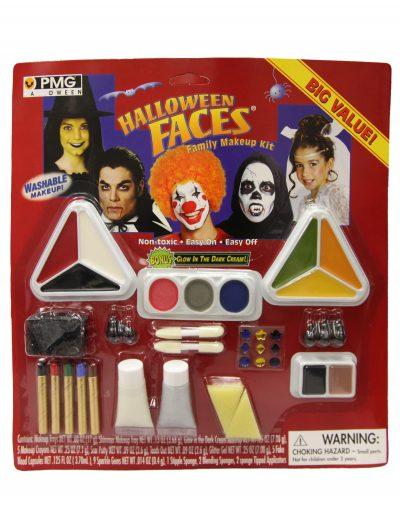 Halloween Faces Makeup Kit buy now