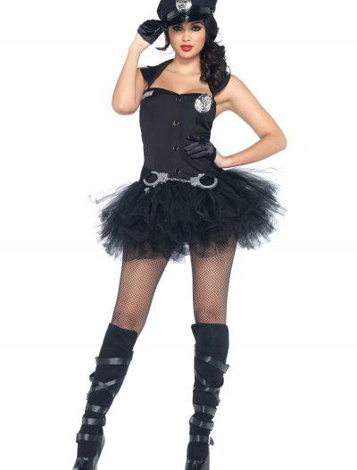 Handcuff Honey Cop Costume buy now