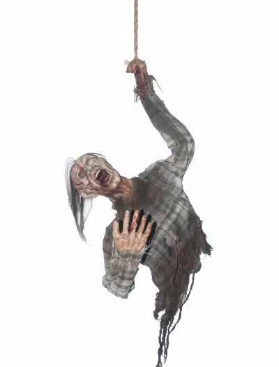 Hanging Bloody Zombie buy now