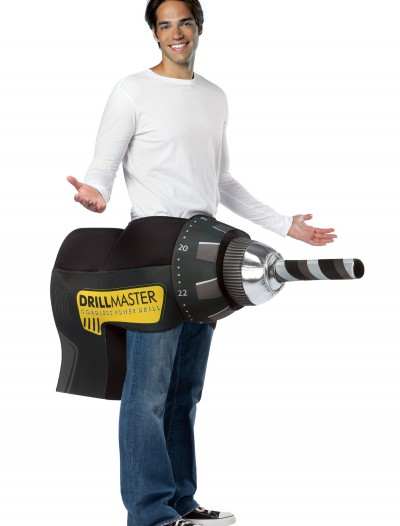 Hard Wear Drill Costume buy now