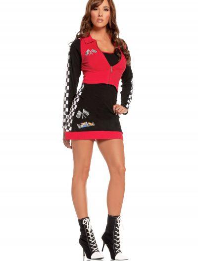 High Speed Hottie Costume buy now
