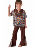 Hippie Boy Costume buy now