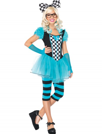 Hipster Alice Tween Costume buy now