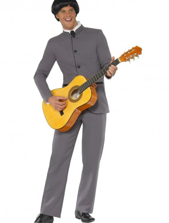 Iconic Fab Four Costume buy now