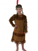 Indian Girl Child Costume buy now