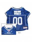 Indianapolis Colts Dog Mesh Jersey buy now