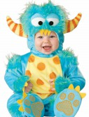 Infant Lil Monster Costume buy now